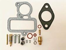 Farmall F12 F14 W12 W14 O12 O14 Basic Tractor Carburetor Repair Kit