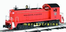 New listing Williams #21653 Nw-2 Scale Diesel w/ Sound - Western Pacific #608 New - *Sale*