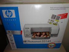 HP Photosmart D5145 Digital Photo Inkjet Printer