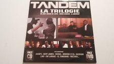 Tandem / La Trilogie (CD/DVD) Mac Tyer, DJ Maître, Tefa, Mac Kregor, Eben, Diams