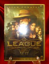 DVD - The League of Extraordinary Gentlemen (Fullscreen / 2003)