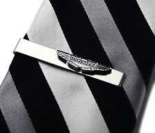 Aston Martin Tie Clip - Tie Clasp - Business Gift - Handmade - Gift Box