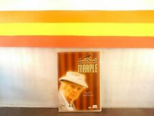 MARPLE  Agatha Christie's They Do it With Mirrors DVD