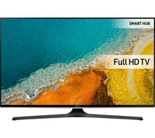 SAMSUNG UE40J6240 LED Smart TV frequenza di aggiornamento 120hz 40""