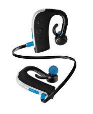 oEM Blueant Pump HD Wireless SportBuds Stereo Waterproof Headphone Headset Black