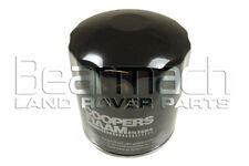 Land Rover Defender 300tdi Oil Filter - Quality OEM COOPERS Branded