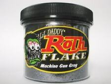 "LIL DADDY ROTH METAL FLAKE ""MACHINE GUN GREY"""