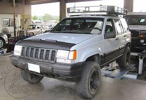 Car Hood Bonnet Bra Fits JEEP Grand Cherokee ZJ 1993 1994 1995 1996 1997 1998