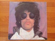 PRINCE / 1984 Vinyl 45rpm Single / WHEN DOVES CRY