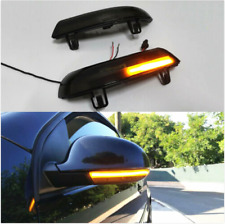 LED Dynamic Turn Signal Light Mirror Indicator for VW Jetta MK5 Passat B6 06-11
