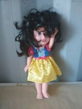 Disney Princess Snow White Doll 15""