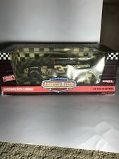 1992 ERTL American Muscle Goodwrench Lumina #3 Dale Earnhardt 1:18