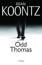 Odd Thomas: Odd Thomas No. 1 by Dean Koontz (2003, Hardcover)