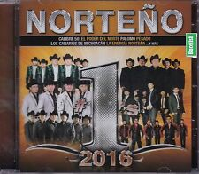 NORTENO Calibre 50,El Poder del Norte,Palomo,Pesado,Los Canarios de Michoacan,