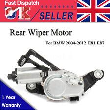Rear Wiper Motor For BMW 1 Series E81 E87 116d/i 118d/i 120d/i 130d 67636921959