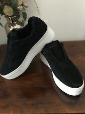 Russell&Bromley PARK CITY Flatform Sneaker. Size UK 4
