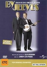 USED (LN) By Jeeves (DVD)