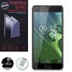 """1 Film Verre Trempe Protecteur Protection pour Acer Liquid Z6 Plus 5.5"""""""