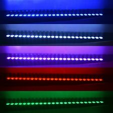 """Eyourlife 24X3W RGB3IN1 40"""" LED bar Wall Wash Light DMX512 Stage Light for Party"""