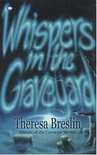 Good, Whispers in the Graveyard, Breslin, Theresa, Book