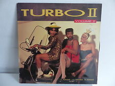 TURBO II Volume 2 PANSAR NAIMRO THAMAR LPS 7234 Photo moto scooter