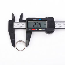 150mm/6inch LCD Digital Vernier Caliper Electronic Gauge Micrometer Measurement