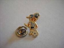 a1 MASCOTTE world cup argentina 1978 spilla calcio football soccer pins 78
