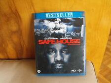 BLU RAY SAFE HOUSE DENZEL WASHINGTON
