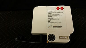 Physio Control Lifepak 9P Quick-Combo Pacing Defib. Adapter