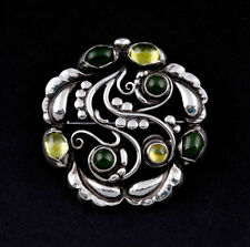 Fine Pins & Brooches