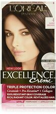 L'oreal Excellence 4 Dark Brown