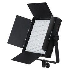 NANGUANG Bi-Color LED-Flächen-Licht CN-600 CSA Video-Lampe Foto-Studio-Leuchte