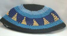 Kippah Jewish Freak Cap Yarmulke ישראל Yamaka Kipot Blues Modern Kipa Frik