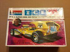 Monogram 1/24 Tom Daniel'S Ice T Custom Hot Rod Model Kit # 6757 Factory Sealed