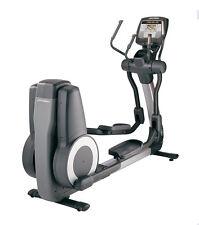 Life Fitness 95X Elevation Series Inspire Crosstrainer Lifefitness Reconditioned