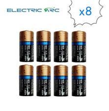 8x Duracell CR123A CR17345 DL123A 123A CR123 3V Ultra Lithium Batteries EXP2024