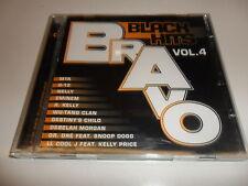 Cd   Bravo Black Hits Vol.4