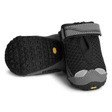 Vêtements et chaussures noires Ruffwear pour chien