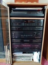 Pioneer Stereo - Complete Set with Stand