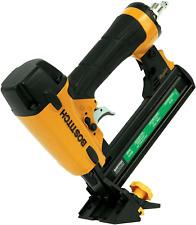 Stapler For Solid Or Engineered Hardwood And Bamboo Flooring Tool Free Adjustmen