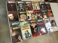 Locke & Key 1-6 Complete Sets Head Games, Crown Of Shadows, 23 comics Total Idw