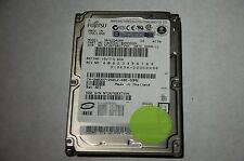 "Fujitsu MHV2040AH 40 GB IDE PATA 2.5"" Laptop Hard Drive Computer"