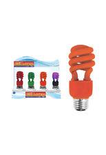 Visual Effects Clf Bulb Orange