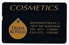 Telefoonkaart / Phonecard Nederland RCZ363 ongebruikt - Trida Bonsai