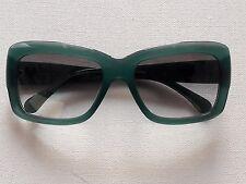 """""""CHANEL"""" Sonnenbrille  NEU-ORIGINAL Modell 5249 C 1269/S3 Grün ohne Etui"""