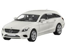 Original Mercedes-Benz Modellauto CLS, Shooting Brake 1:43 diamantweiss
