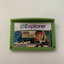 Jake and the Neverland Pirates Leapfrog Leappad 2 3  Ultra & Platinum & Ultimate