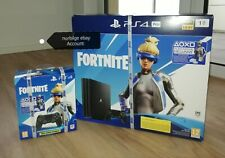 +++ SONY PS4 PRO 1TB Fortnite Mega Bundle CUH-7216B Neuste Version NEU&OVP +++