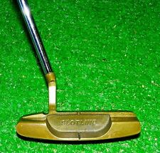 "Vintage Slotline Putter 35"" Golf Club USA American Made"