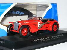 IXO LM1932 Alfa Romeo 8C Winner 1932 Le Mans #8 1/43